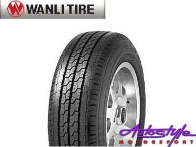 245-75-16″ Wanli S-2023 Tyre