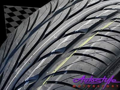 245-45-18″ Sonar Tyres