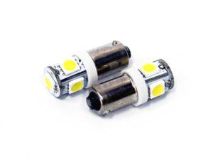 LED White Twist-in Bulbs-0