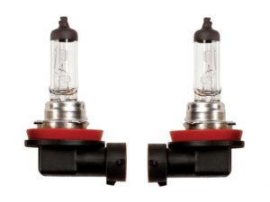 Ring Automotive H8 35w Bulbs (pair)-0