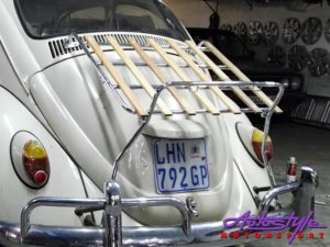Aircooled Vw - Autostyle Motorsport Online