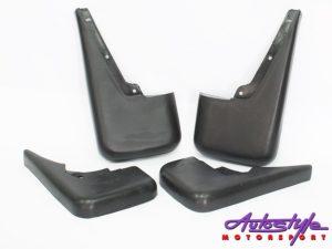 Chevrolet Utility Sport Plastic Mudflaps (set of 4)-0