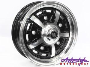 "15""A1614 MOD Classic Beetle 5/205 Alloy Wheels-0"