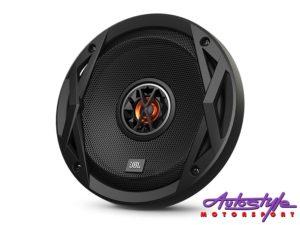 "JBL Club 6520 6"" Coaxial Speakers-0"