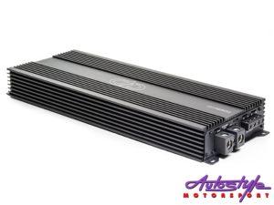 Digital Design DD-DM2500 2500rms 1ohm Amplifier-0