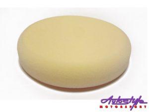 "Turtle Wax White 6"" Compound Pad-0"