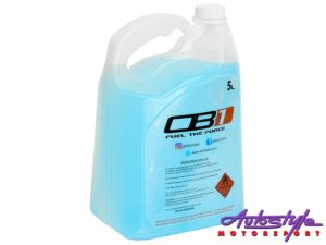 OB1 Race Fuel Additive (5litre)-0
