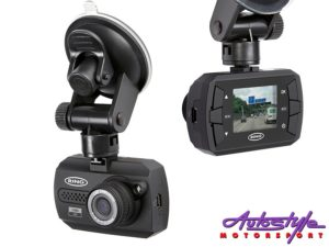 "Ring RBGDC15 HD 1.5"" MINI DASH CAMERA-0"