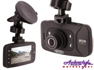Ring RBGDC50 Automotive Widescreen Dash Camera-0