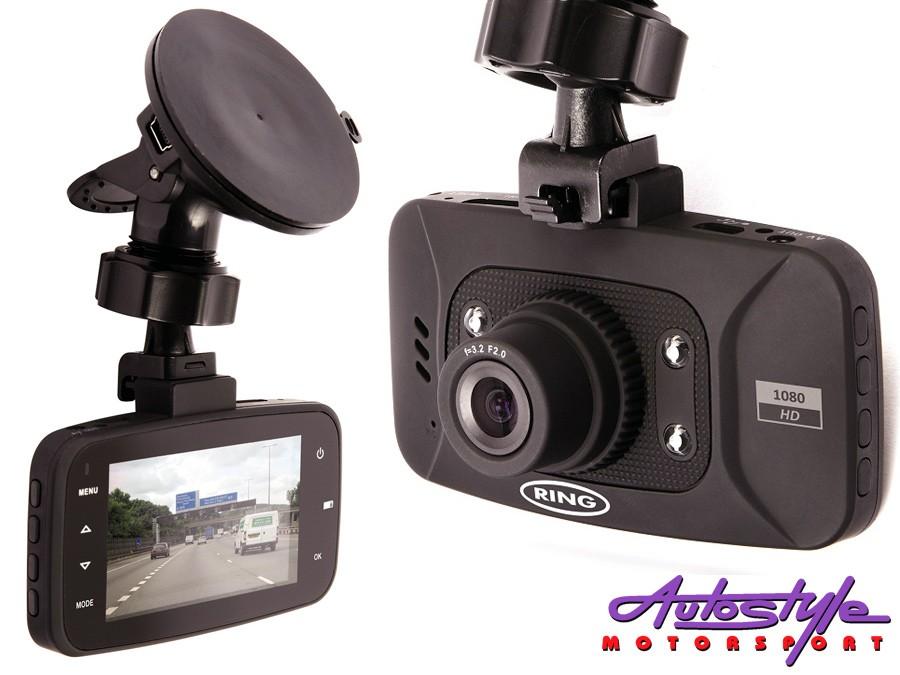Ring RBGDC50 Automotive Widescreen Dash Camera-0