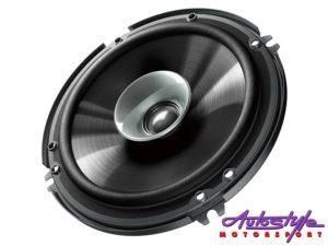Pioneer TS-G1610F 280w Dual Cone Speakers-0