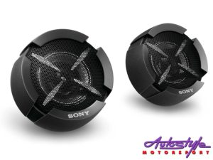 Sony XS-H50S 650w Super Tweeters-0