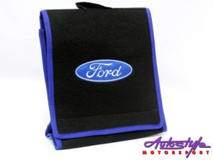 Car Boot Storage Bag (Ford)-0