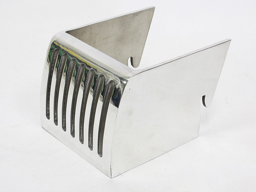 VW Classic Bus Stainless Steel Cup Holder