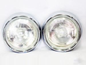 Vw Beetle Head Light 70+-0