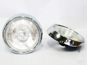 Vw Beetle Head Light 70+-26797