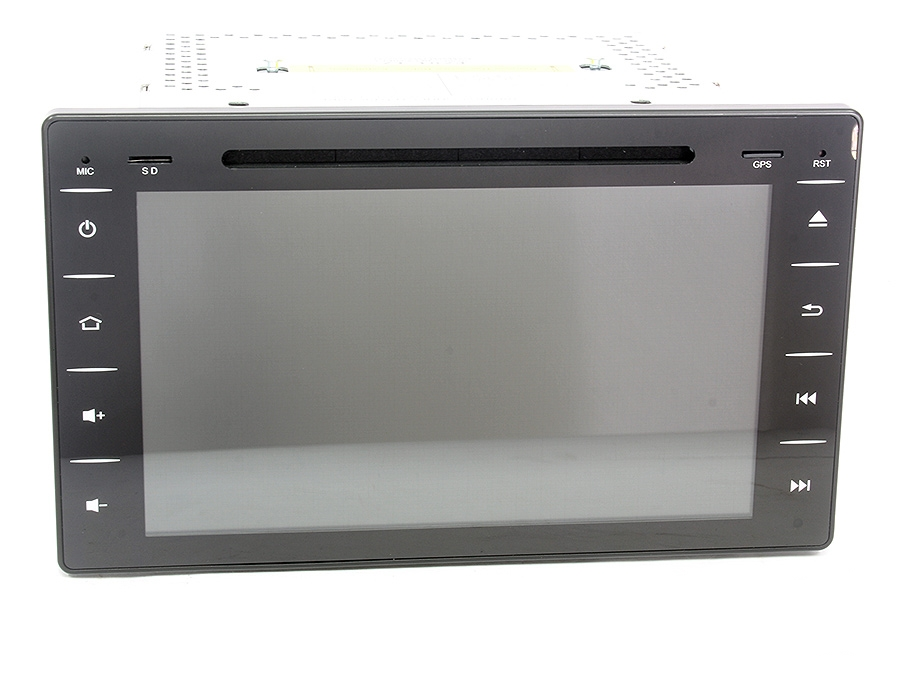 Toyota 2016 Hilux Dvd Player