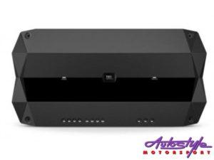JBL CLUB 704 400-watt 4-channel Amplifier-0