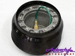 Steering wheel hub suitable for Mercedes-0