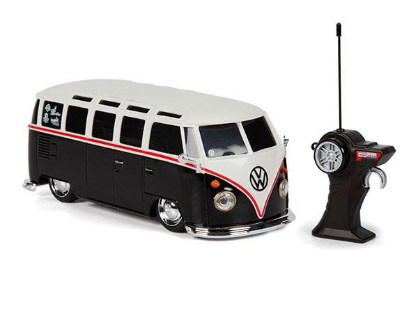 Maisto 1:24 VW Samba Van (radio control)-0