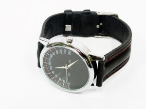 Speedometre Design Wristwatch-0