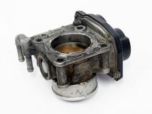 Throttle Body for Nissa Tiida-0