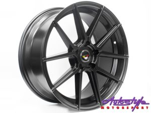 "17"" Spike MB 5/120 Alloy Wheels-0"