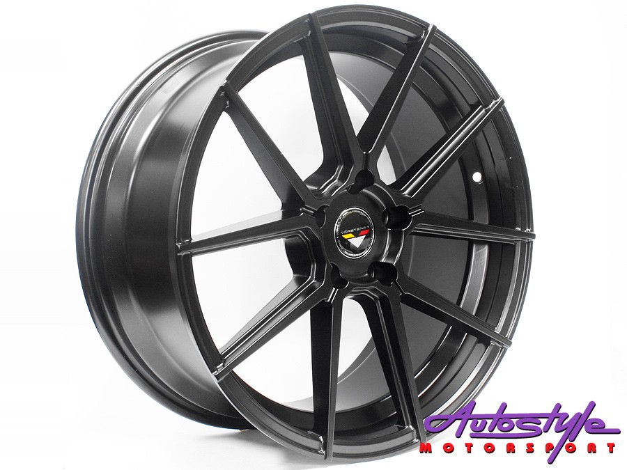 17″ Spike MB 5/120 Alloy Wheels