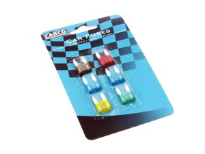 6-Piece Car Audio Fuse Set-0