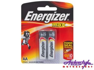 Energizer AA Batteries (2pack)-0