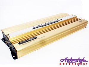 Audiobank Class D 7500 Digital Amplifier-0
