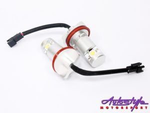 Suitable for E39 Angel Eye Headlight Bulb-0