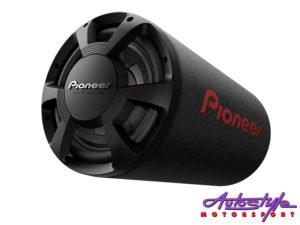Pioneer TS-WX306T 30cm Subwoofer Basstube-0