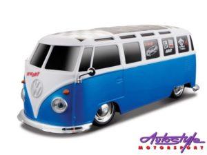 Maisto 1:24 VW Samba Van (radio control)-27005