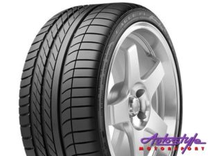 """255-35-19"""" Goodyear Eagle F1 Runflat Tyres-0"""