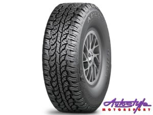 "215-70-16"" Aplus A929 All Terrain-0"