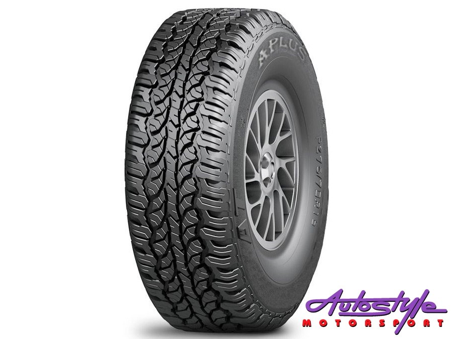215-70-16″ Aplus A929 All Terrain
