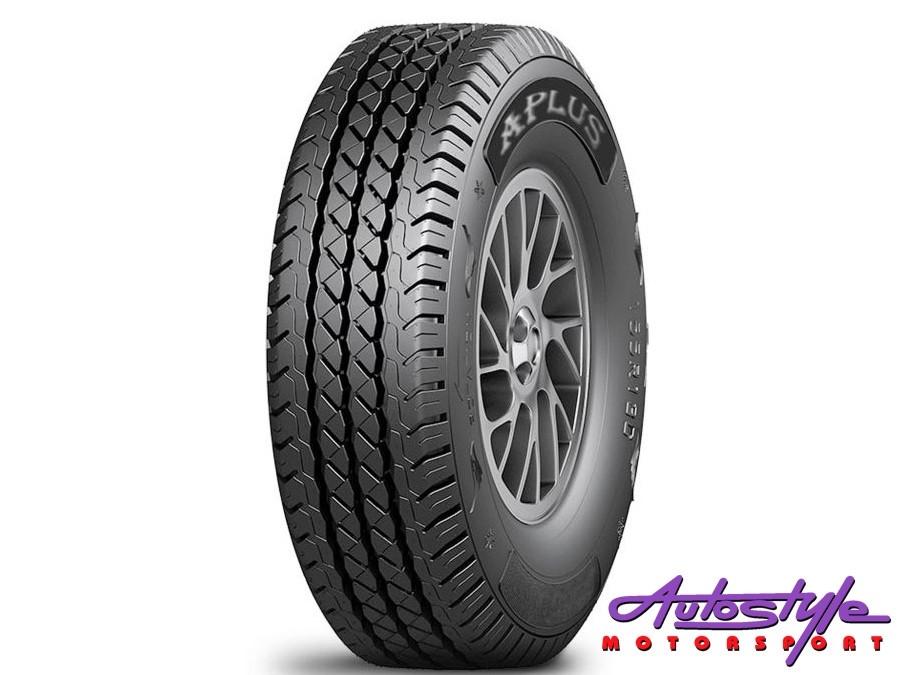 "215-65-16"" Aplus A867 Tyres-0"