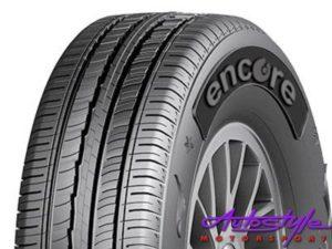 """205-60-15"""" Encore A606 Tyres-0"""