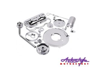 Engine Chrome Dress Up kit for VW Type1-0