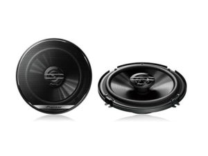 "Pioneer TS-G1620F 6"" 300w Coaxial Speakers-0"