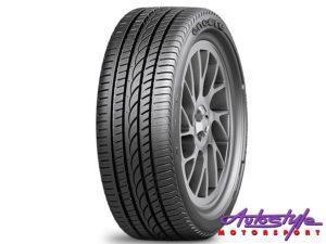"""225-40-18"""" Encore A607 Tyres-0"""