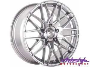 "13"" A-Line Element 4/100 & 4/114 SSMF Alloy Wheels-0"
