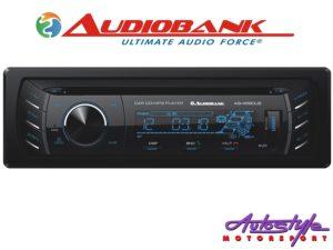 Audiobank AB-4880UB Mp3 Cd with USB-0