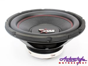 "Starsound SSW-E12-4500 12"" 2400 DVC Subwoofer-0"