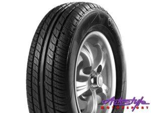 """185-65-14"""" Symmetry SY101 Tyres-0"""