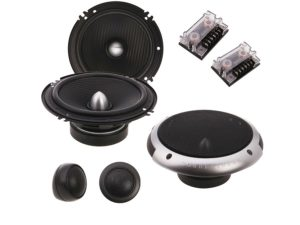 "Soundstream Picasso Series 6.5"" 2-Way Component Set-0"