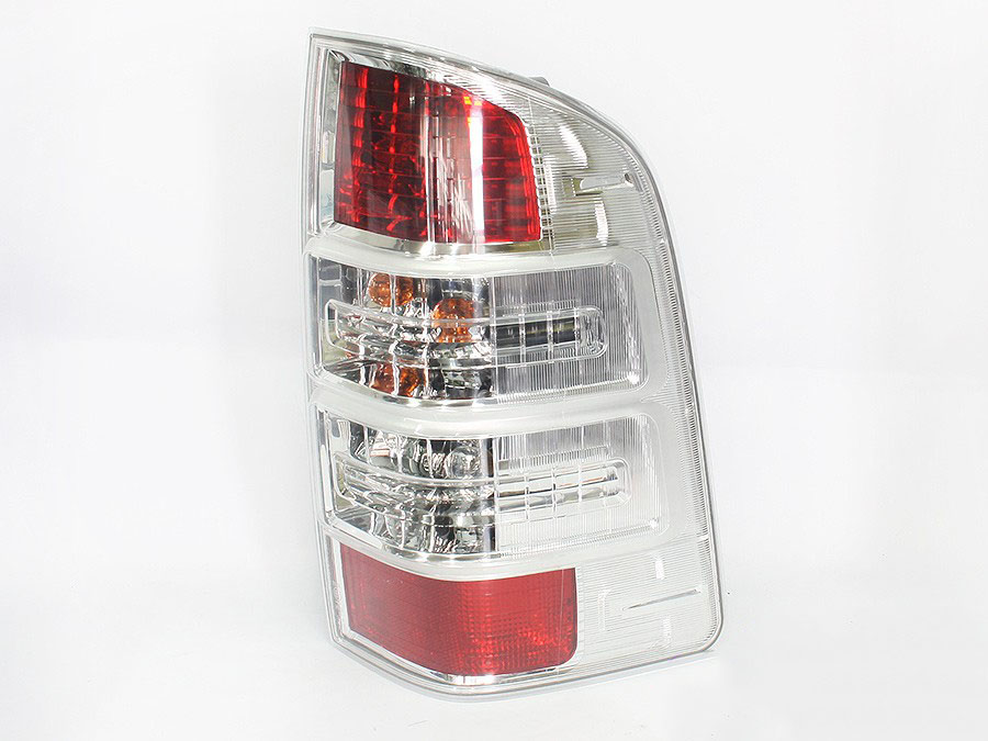 Ford Ranger 2012-2017 Crystal Look Tail Lamp (RHS)