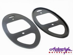 VW Classic Beetle 60-67 Tailight Seal (pair)-0