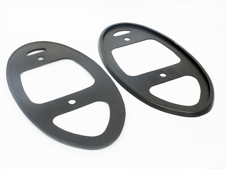 VW Classic Beetle 60-67 Tailight Seal (pair)